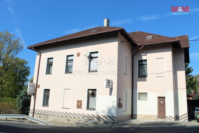 (Prodej, penzion s restaurací, Tatrovice), foto 1/34
