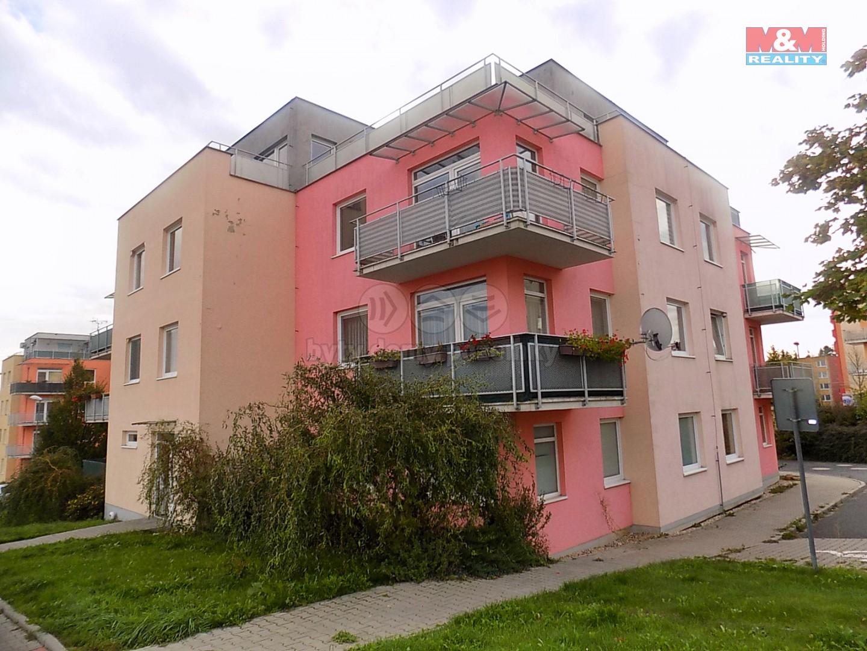 Prodej, byt 2+kk, Jihlava, ul. Buková