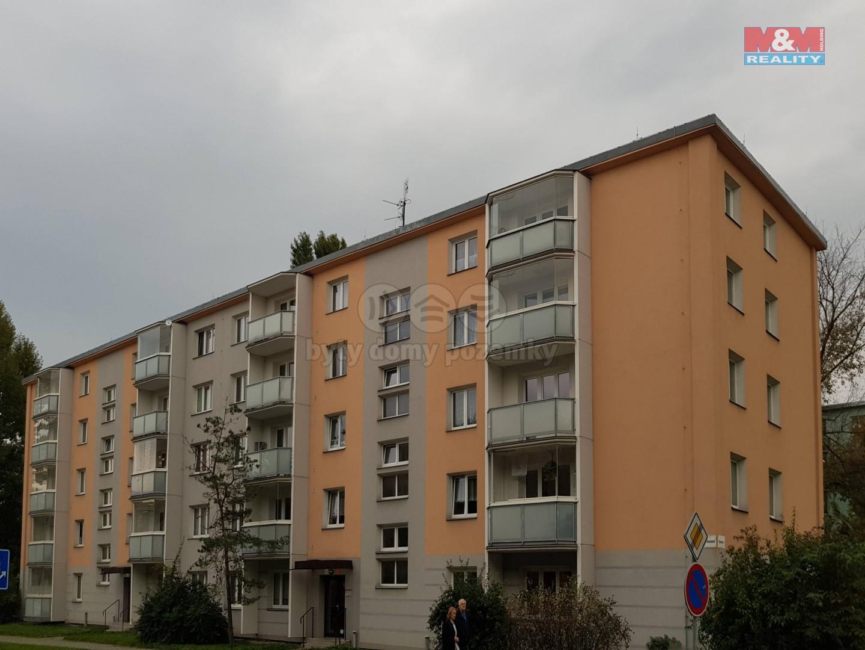 Prodej, byt 1+1, Olomouc, ul. tř. Svornosti
