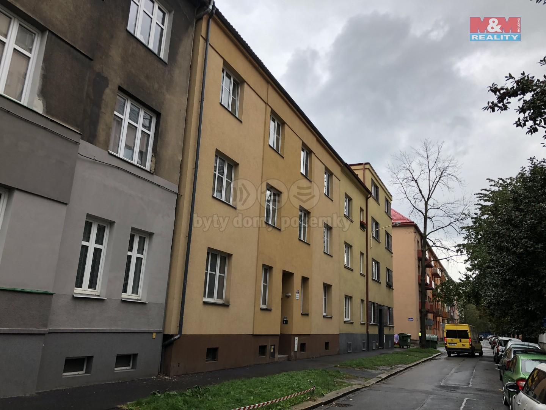 Prodej, byt 3+1, Ostrava, ul. Verdunská