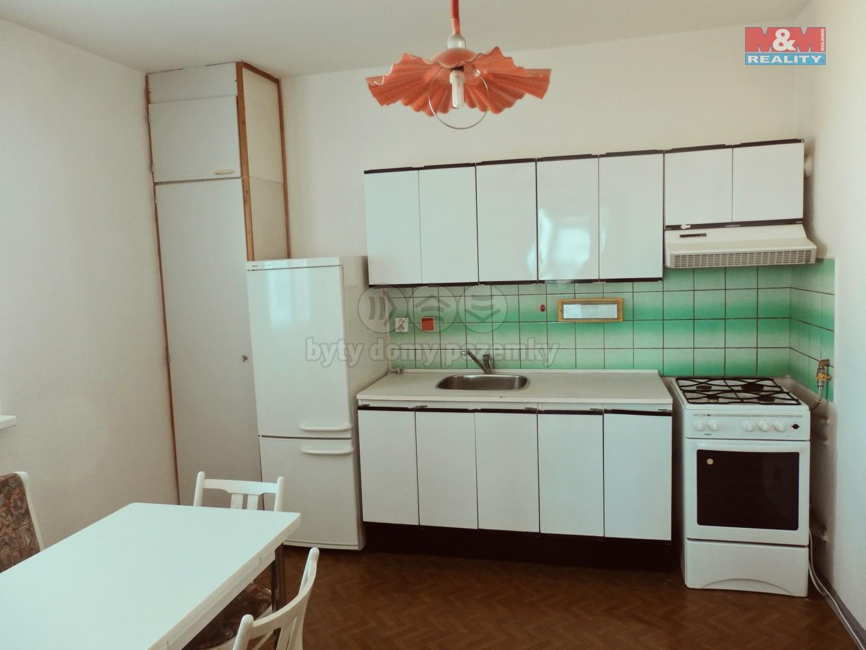 Prodej, byt 3+1, Ostrava, ul. Jiřího Herolda