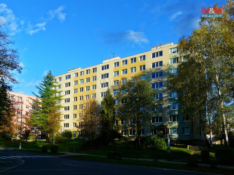 Prodej, byt 2+kk, Havířov - Podlesí, ul. 17. listopadu