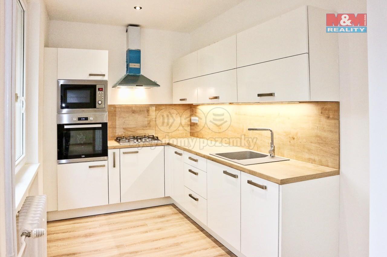 Prodej, byt 2+1, 50 m2, OV, Olomouc, ul. Schweitzerova