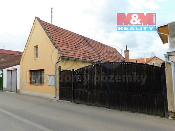 Prodej, rodinný dům, České Kopisty, Terezín