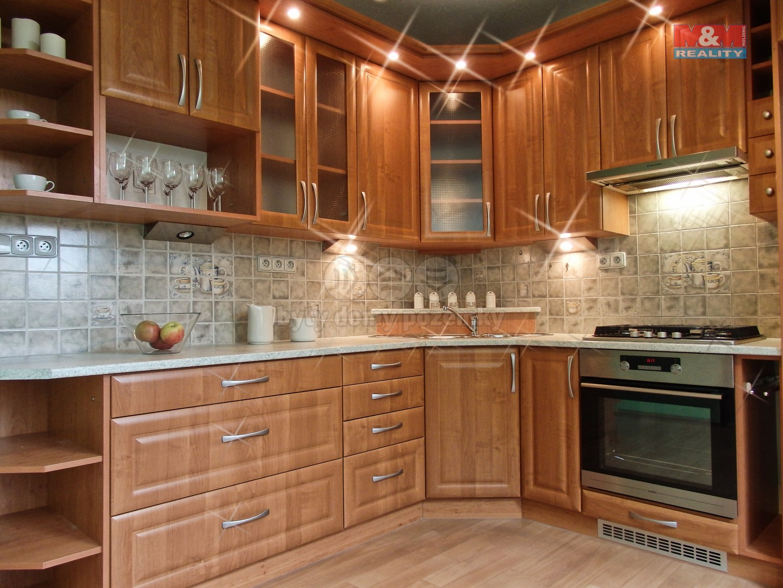 Prodej, byt 2+1, 58 m2, Ostrava, ul. Ahepjukova