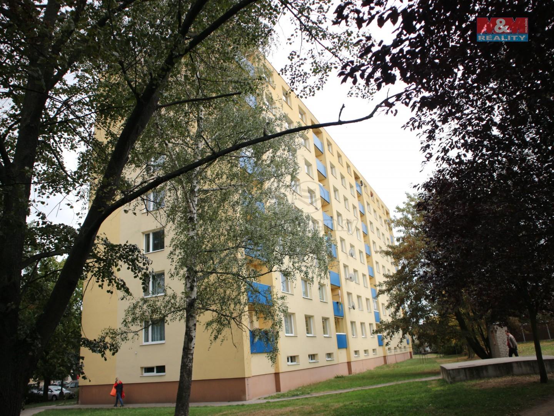 Prodej, byt 2+1, 68 m2, Chrudim, ul. Na Ostrově