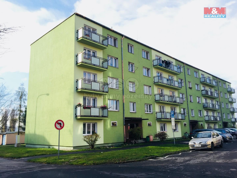 Prodej, byt 2+1, Hlučín, ul. Severní