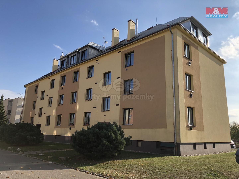 Prodej, byt 3+1, Opatovice nad Labem, ul. Smetanova