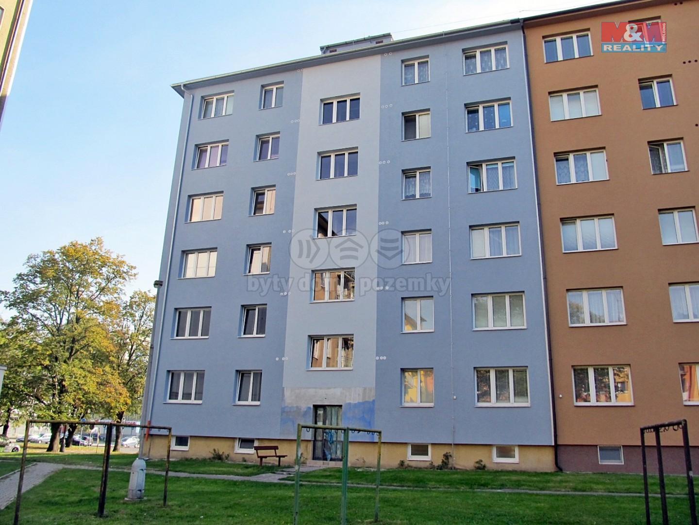 Pronájem, byt 2+1, 58 m2, Ostrava - Poruba, ul. Francouzská