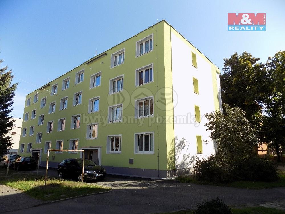 Prodej, byt 3+1+L, 84 m2, DV, ul. Josefa Knihy, Rokycany