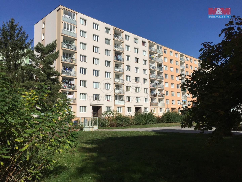Pronájem,byt,1+kk,20m2,ul Skupova,Plzeň