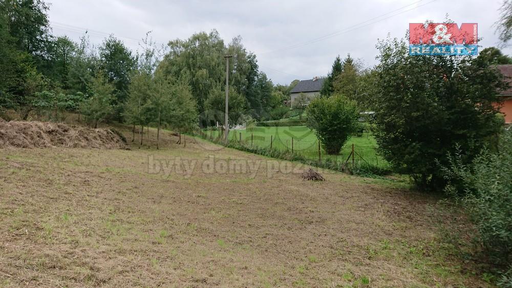 Prodej, pozemek, 3389 m2, Rychvald