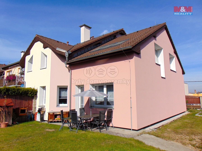(Prodej, rodinný dům 5+kk, 422 m2, Starý Plzenec, ul. Máchova), foto 1/33