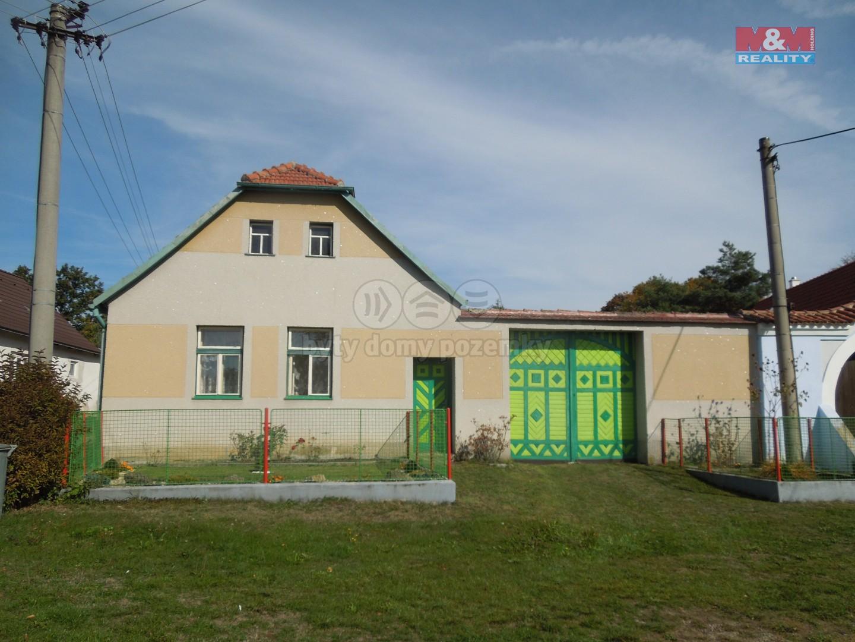 (Prodej, rodinný dům, Černýšovice u Bechyně.), foto 1/27