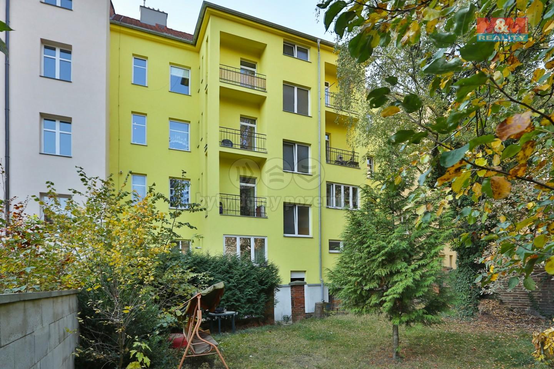 Prodej, byt 3+1, 94 m2, OV, Plzeň, ul. Dobrovského