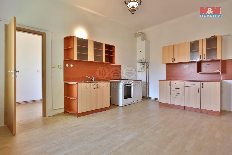 Prodej, byt 3+1, 98 m2, OV, Plzeň, ul. Dobrovského