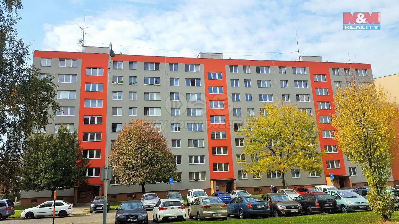 Prodej, byt 3+1, Ostrava, ul. Jaromíra Matuška
