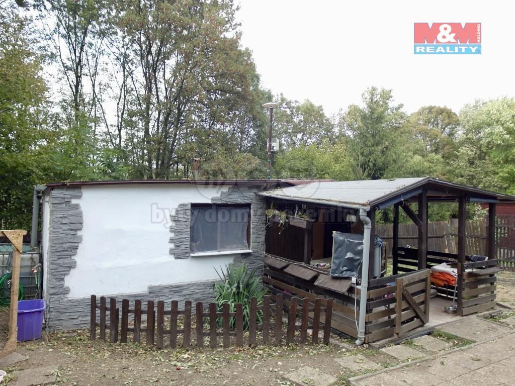 Prodej, chata, 400 m2, Ústí nad Labem - Větruše