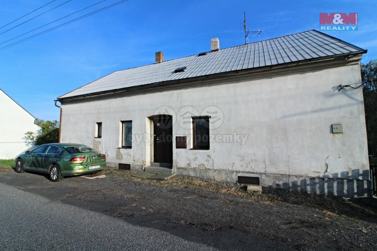 Prodej, rodinný dům, Dolní Podluží