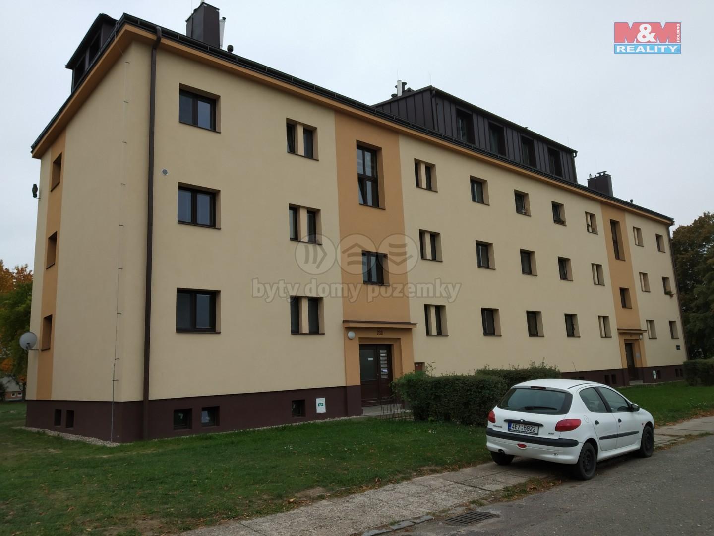 Prodej, byt 2+kk, Opatovice nad Labem, ul. Dvořákova