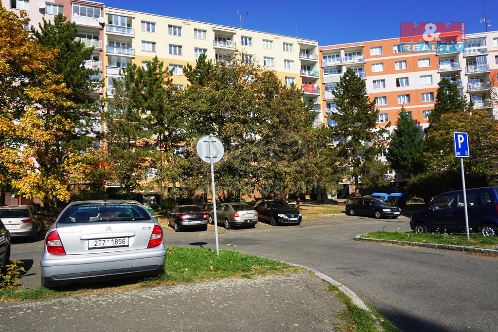 Prodej, byt 2+1 L, 64 m2, Plzeň, Severní předměstí