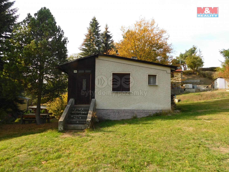 Prodej, chata, 485 m2, Okounov