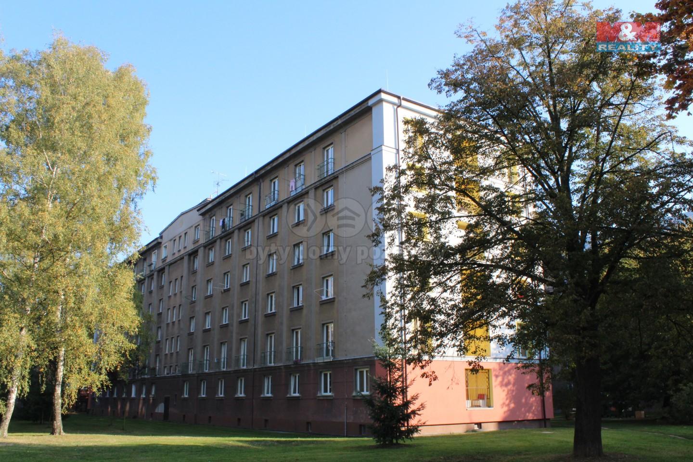Prodej, byt 1+1, 29 m2, Ostrava, ul.Čujkovova