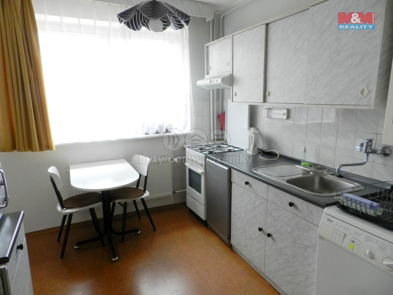 Pronájem, byt 3+1, 90 m2, Ostrava - Bartovice