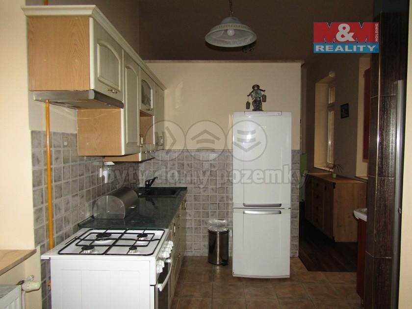 Pronájem, byt 1+kk, 30 m2, Moravská Ostrava, ul. Jurečkova