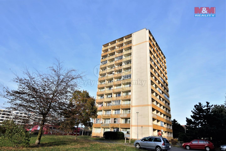Prodej, byt 2+1, 55 m2, OV, Česká Lípa, ul. Jižní