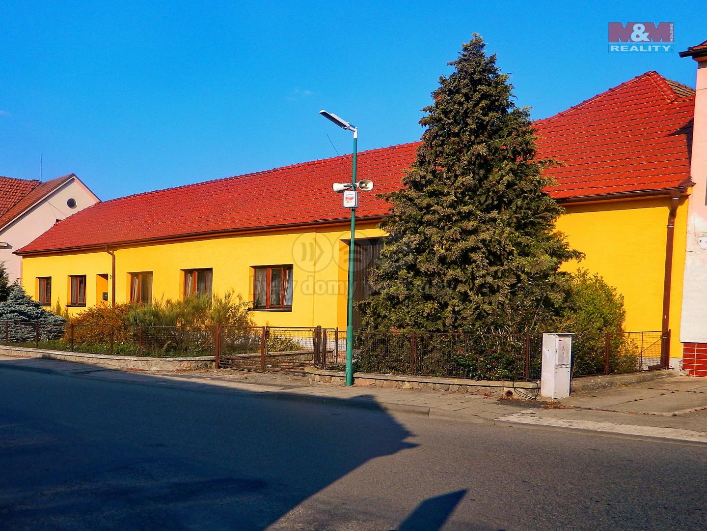 Prodej, rodinný dům, Chudčice