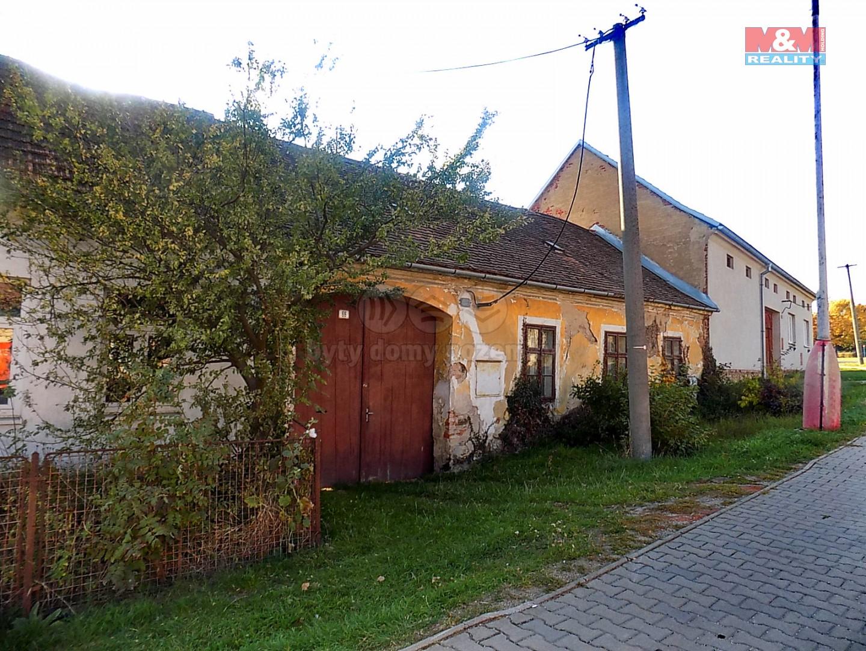 Prodej, rodinný dům, Litohoř