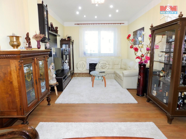 (Prodej, rodinný dům, 4+1, 84 m2, Aš, ul. Majakovského), foto 1/43