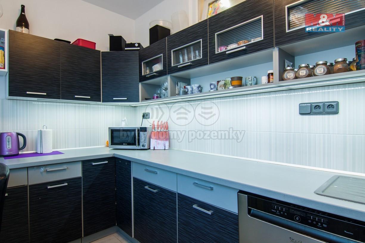 Prodej, byt 4+1, OV, 85 m2, Chropyně