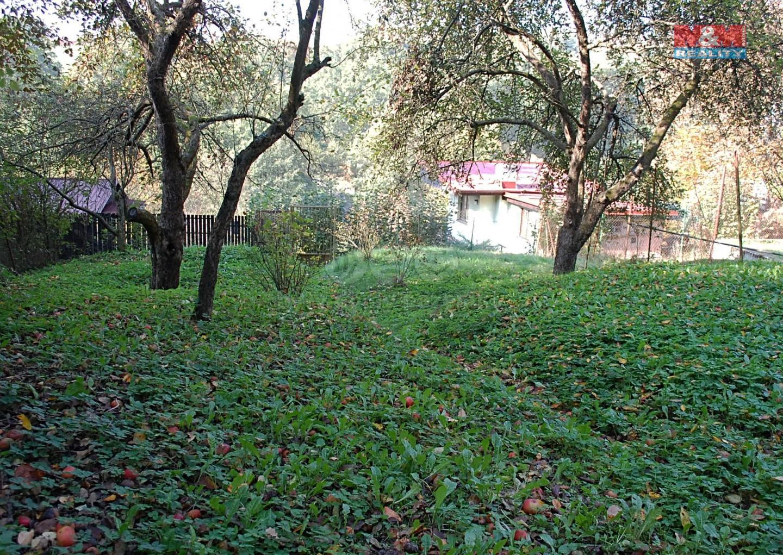 Prodej, pozemek, Zlín - Kosov II