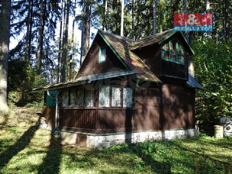 Prodej, chata, Opatov