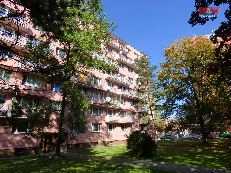 Prodej, byt 3+1, Frýdek - Místek, ul. Bezručova