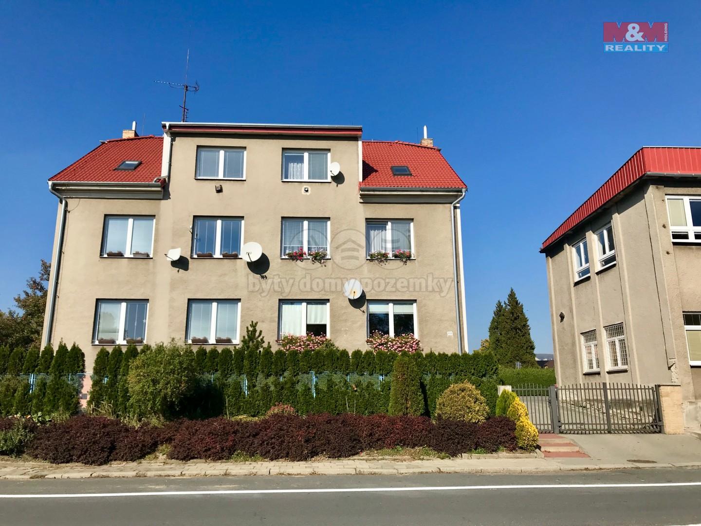 Prodej, byt 3+1, Lipník nad Bečvou