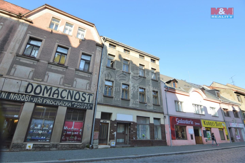 Prodej, obchod a služby, Turnov, ul. Palackého