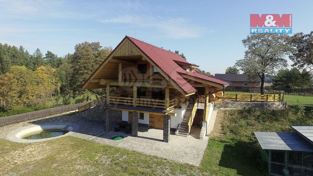 Dům (Prodej, rodinný dům, 3251 m2, Doubravice), foto 1/37