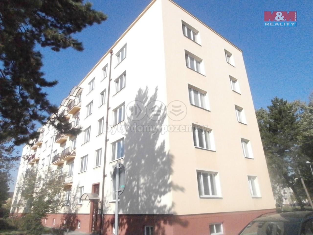 Prodej, byt 2+kk, Pardubice, ul. K Blahobytu