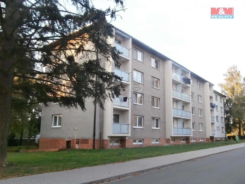 Prodej, byt 3+1, Hlinsko, ul. Budovatelů