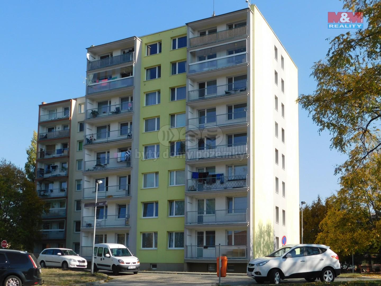 Prodej, byt 3+1, Štětí, ul. Čs. armády