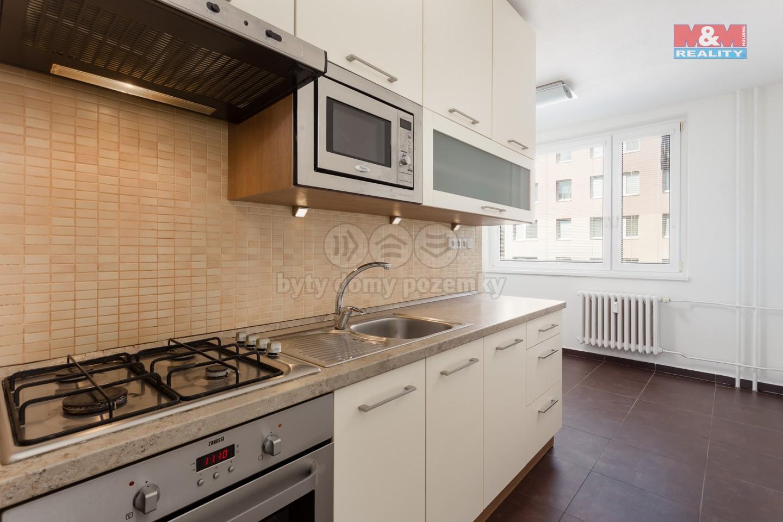 Prodej, byt 3+1, 72 m2, OV, Lipník nad Bečvou, ul. Zahradní