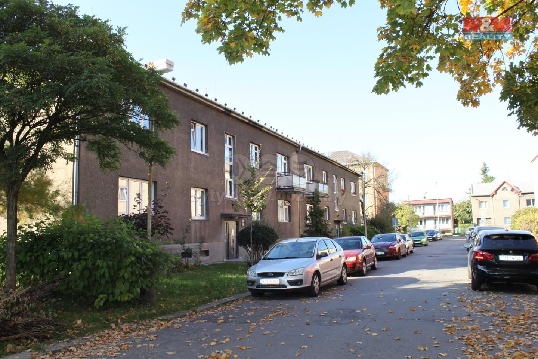 Prodej, byt 3+kk, 80 m2, Ostrava - Hrabůvka, ul. Mládeže
