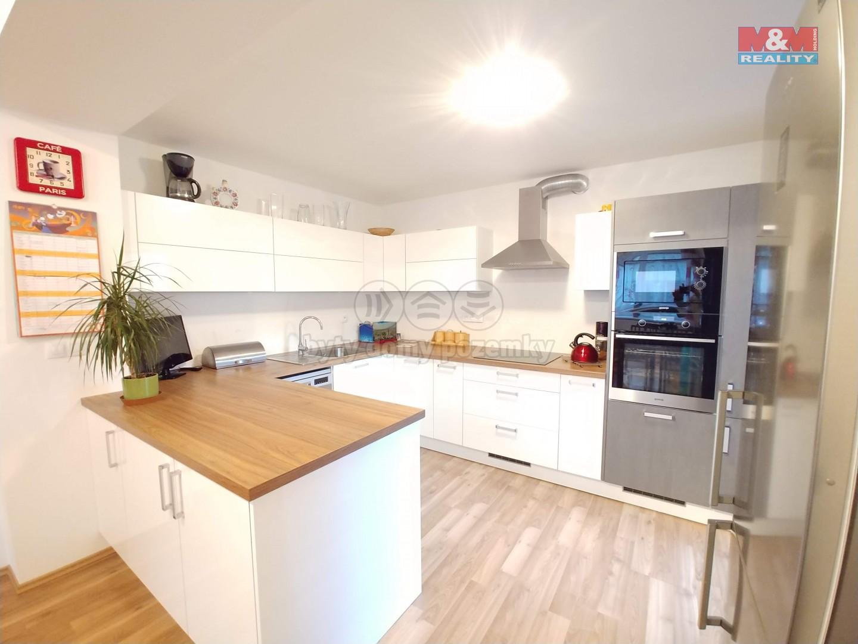 Prodej, Rodinný dům, 5+kk, Vranov