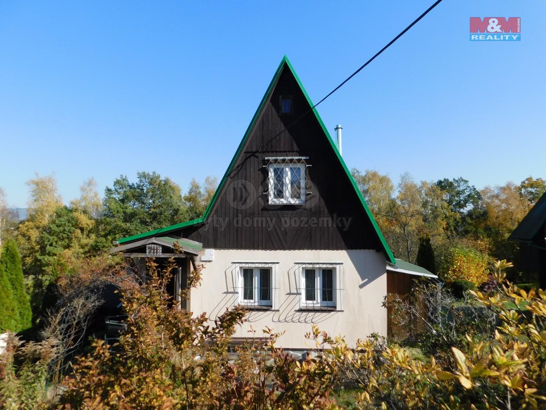 Prodej, chata, Liberec - Vesec
