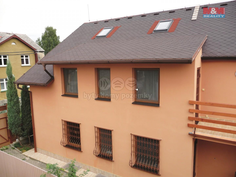 (Prodej, rodinný dům, 375 m2, Karlovy Vary, ul. Sopečná), foto 1/23