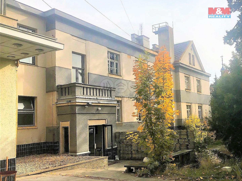 Pronájem, ubytovna, Plzeň, ul. Karlovarská