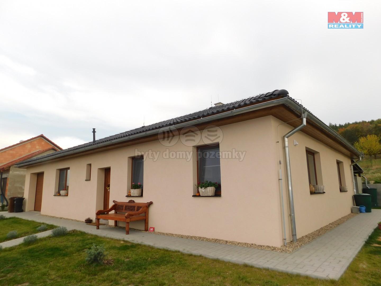 Prodej, rodinný dům, 195 m2, Slavětín, ul. Na vyhlídce